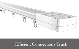 Efficient Connections Track